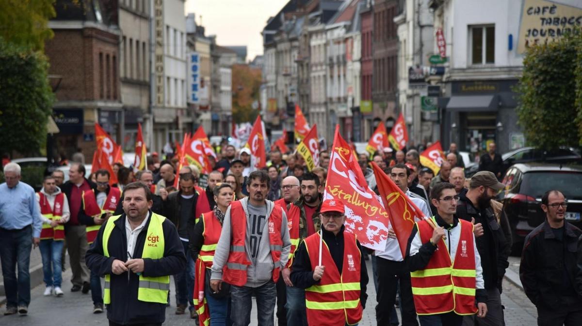 Le grève et la manifestation.jpg
