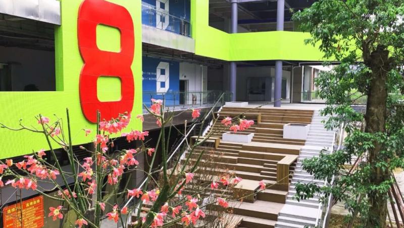 广州室内设计培训机构环境