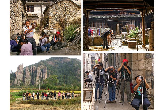 苏州摄影培训