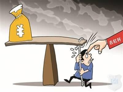 结构性去杠杆之下,网贷平台之路何在?