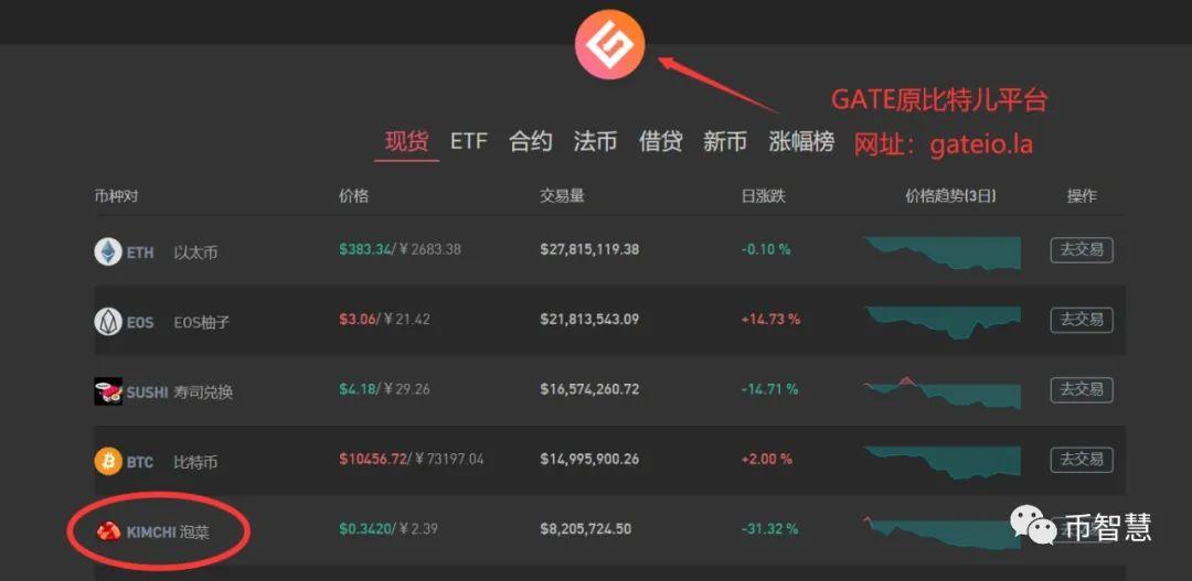 GATE比特儿一夜间上千人倾家荡产直接亏损近千万RMB
