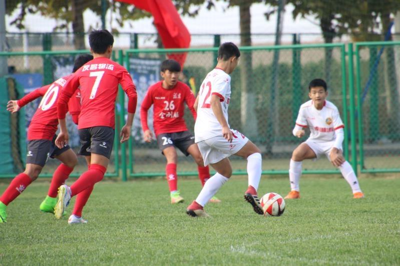 足协杯第二阶段·U14丨第3轮战报:湖南湘涛2:0胜福建足协