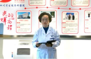四川省生殖专科医院不负春光与时同行,四月我们再出发!