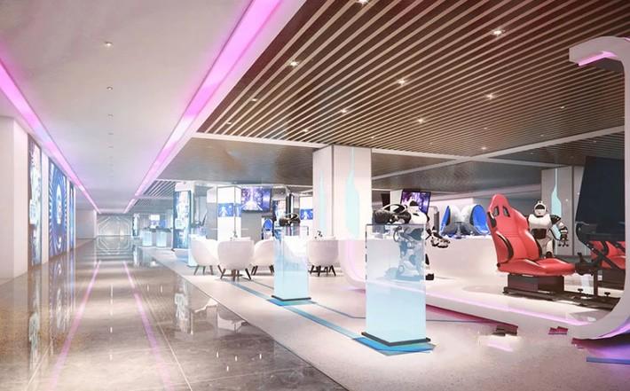 南昌VR体验中心将于国庆节对外运营