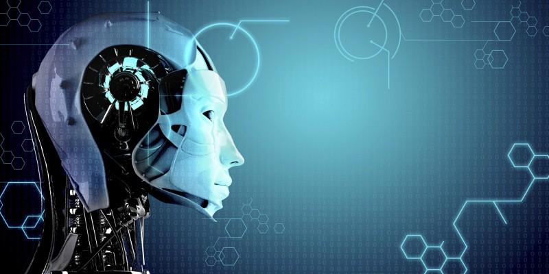 2018中国人工智能大会召开:专家称中国将成机器人最大市场