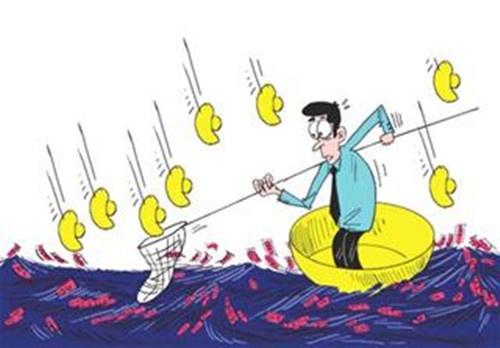 刘言庭:美股报复反弹黄金受阻回落,黄金1264关键位