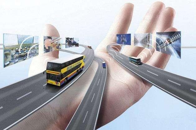 中国首条开放道路智慧公交线路今年底试运行