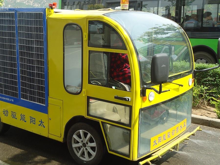 太陽能灑水車7.JPG