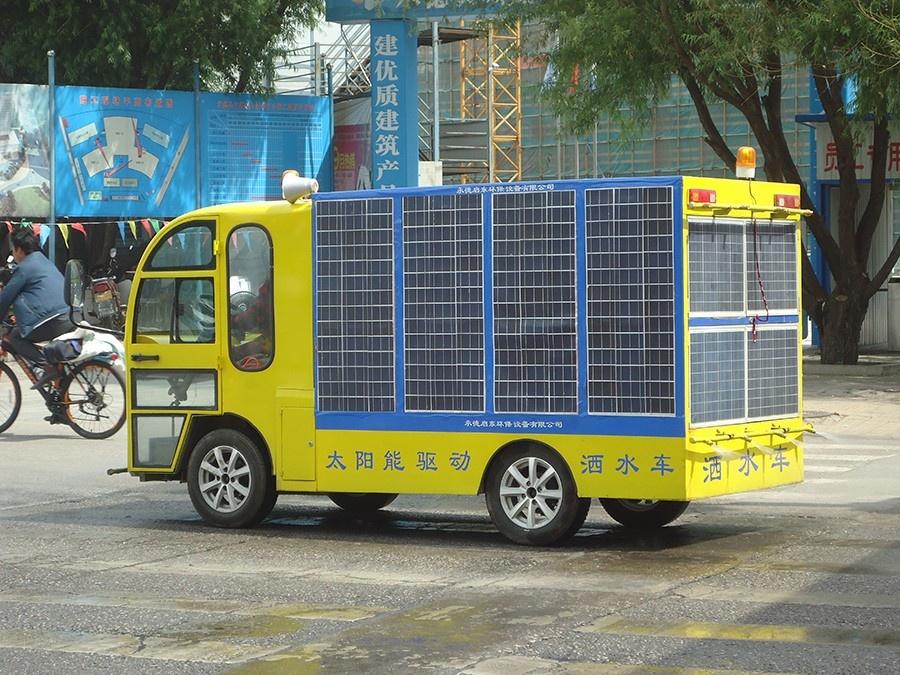 太陽能灑水車5.JPG