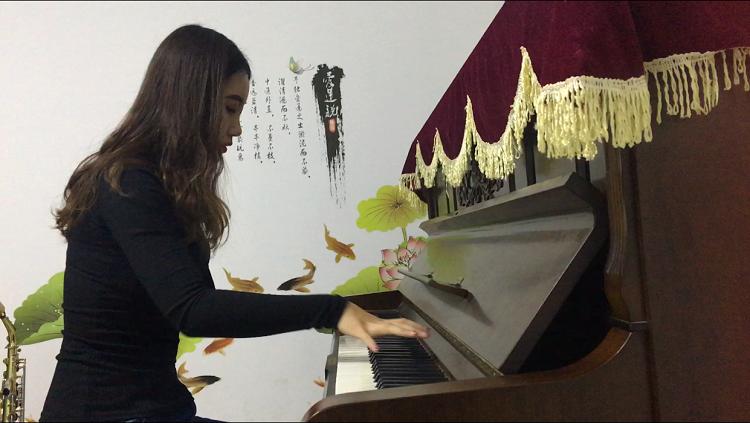 天津钢琴培训班哪里好