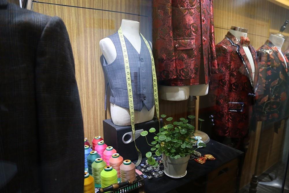 深圳服装设计培训专业课程培训