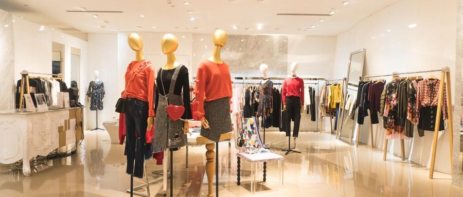 上海高级服装设计培训课程
