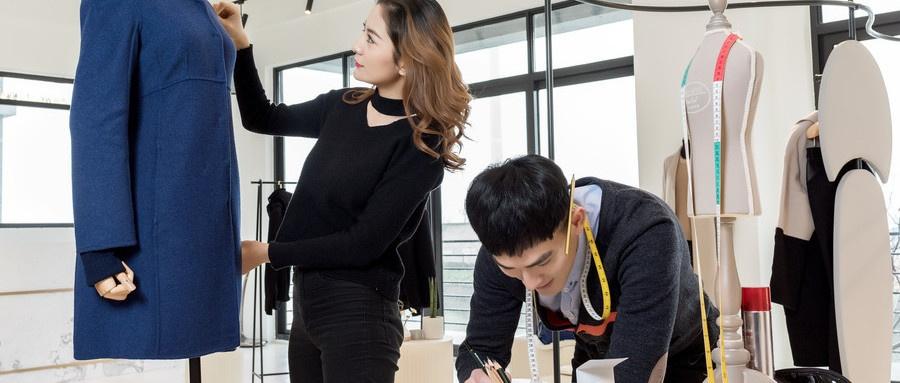 杭州服装设计培训机构推荐