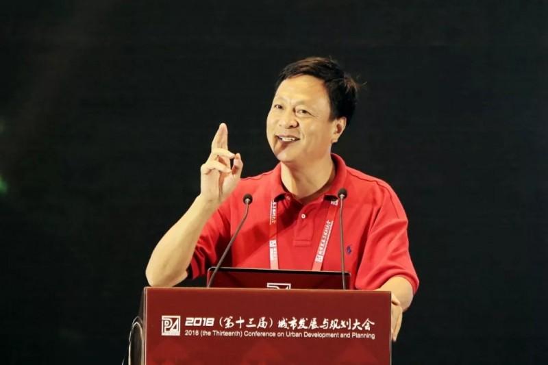 俞孔坚_骏绿网
