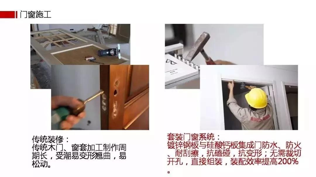北京首个装配式装修标准发布!10月1日起正式实施