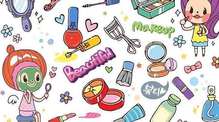 化妆品代加工_化妆品代加工厂家_高缇雅