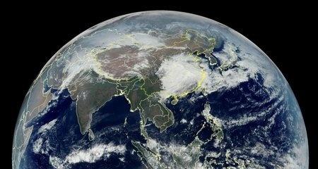 地球表面绿色植被大增,中国贡献巨大