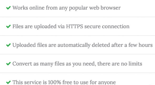PDFYeah 线上PDF 转档、编辑免费工具,简单好用收藏起来吧