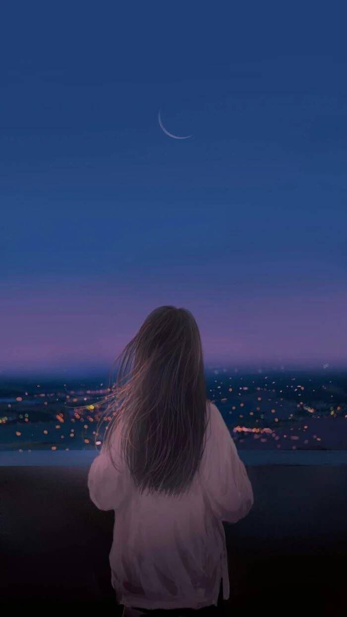 有些路啊,只能一个人走。不过是一场梦,他用背影默默告诉你:不必追。