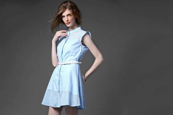 欧码的女装衣服真的偏小吗?