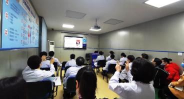 跨越千里·交流共进,5G远程医学交流每月定期开展