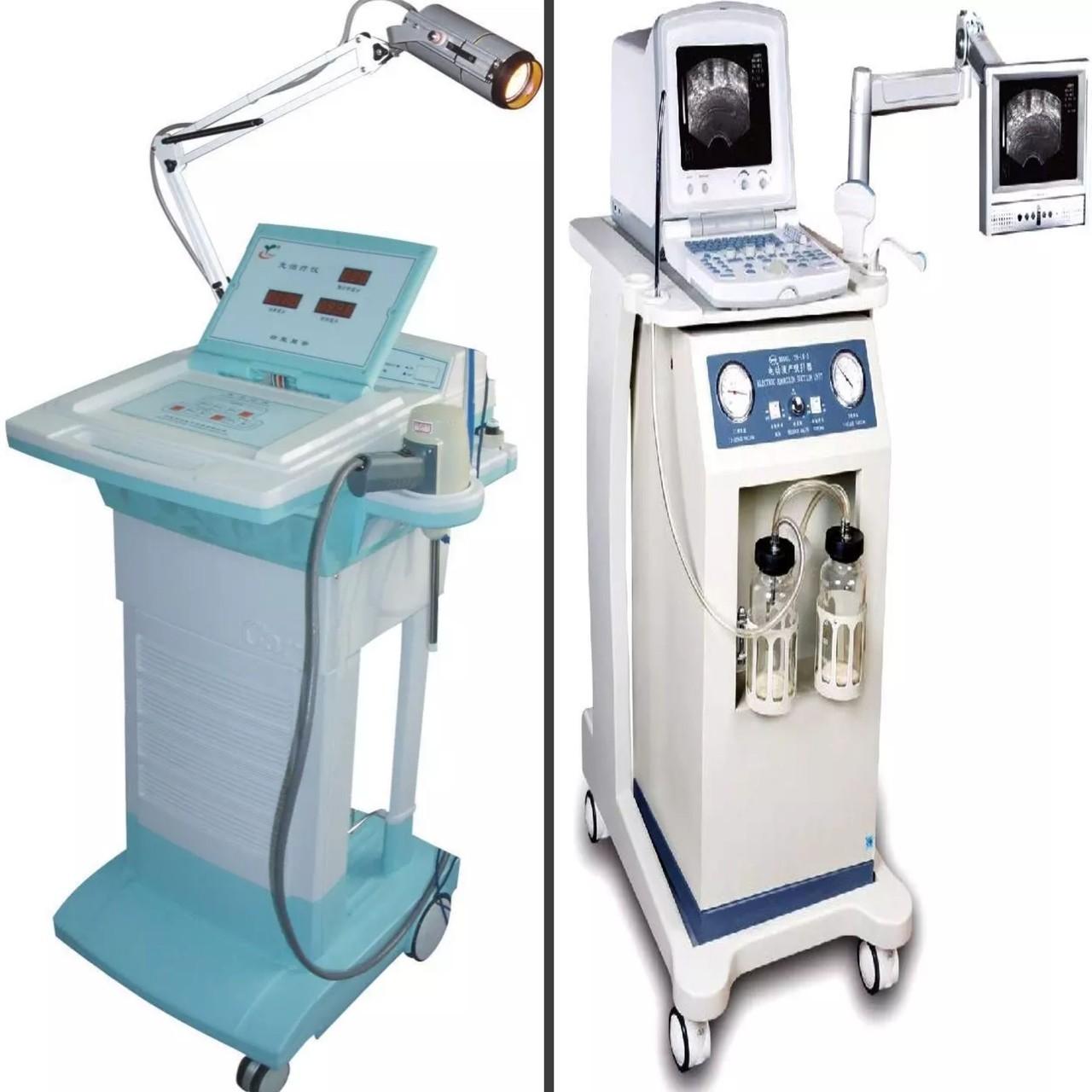 临沭博爱医院 专业男科 、妇科人流、包皮、性功能障碍治疗医院