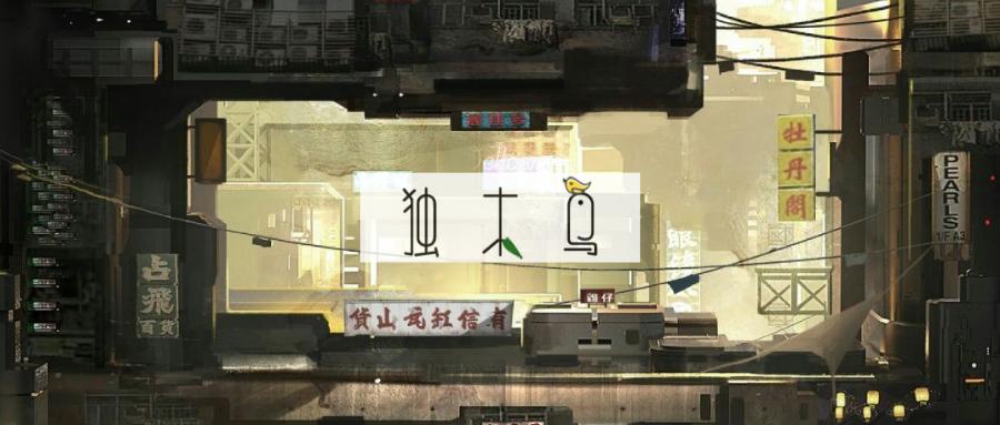 设计 | 独木鸟配图第3辑【自然如光】