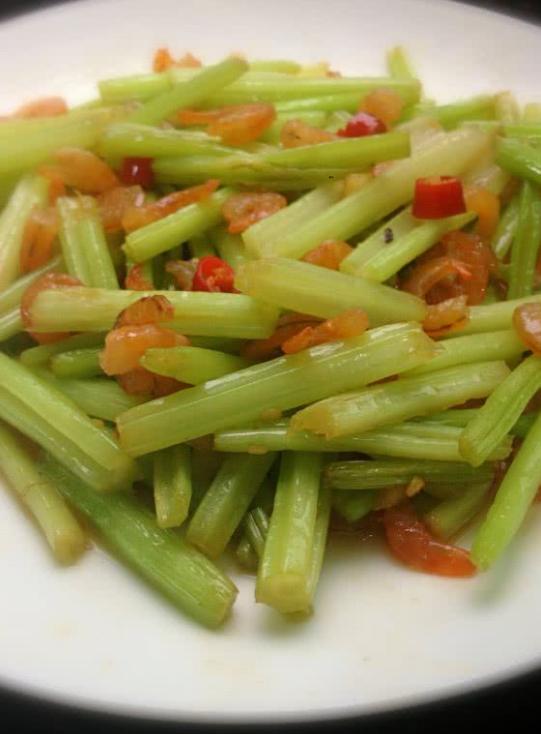 海米拌芹菜.png