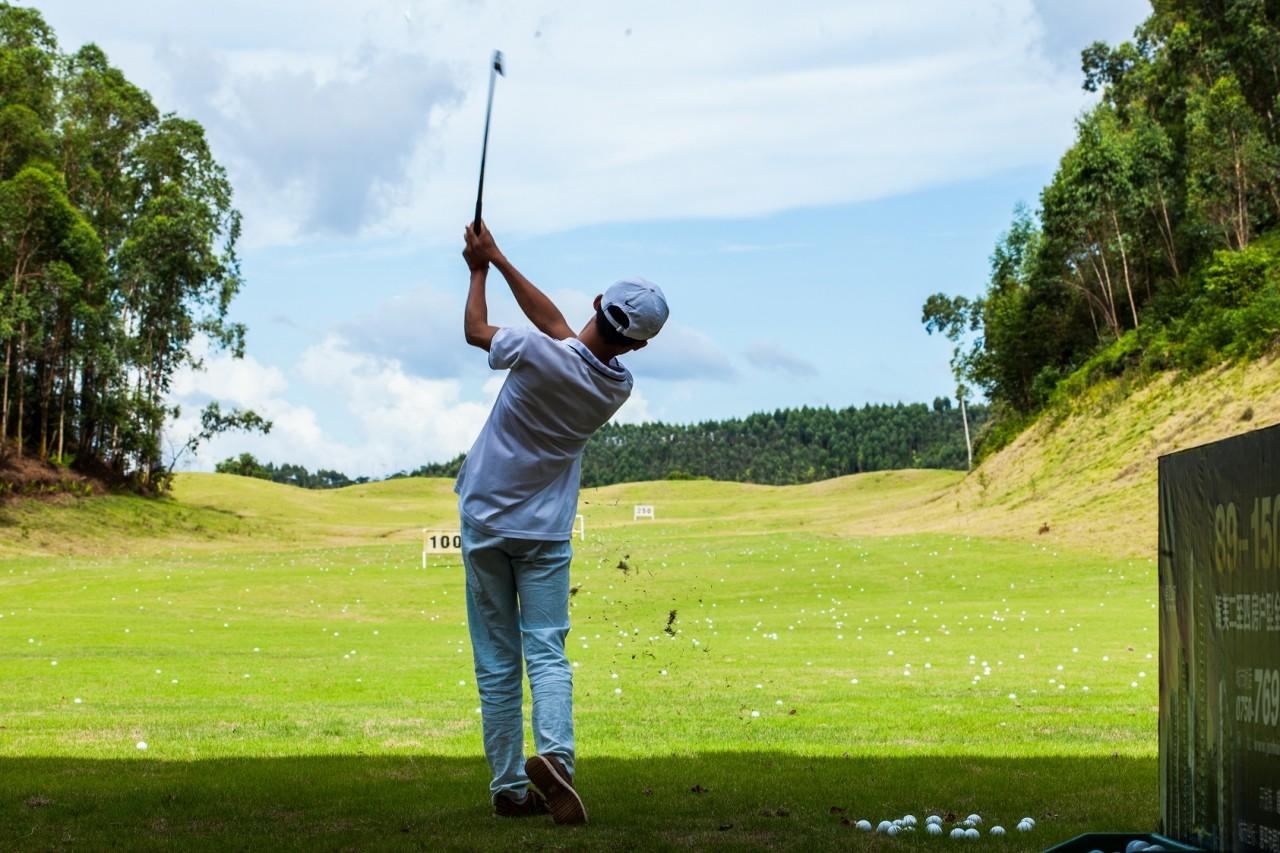 【广东·江门】【恩平泉林】¥59.9抢高尔夫+单人卡丁车,享受大自然乐趣、体育锻炼和刺激集于一身的运动,要的就是心跳加速~挑战你的肾上腺,速来约~使用期长!