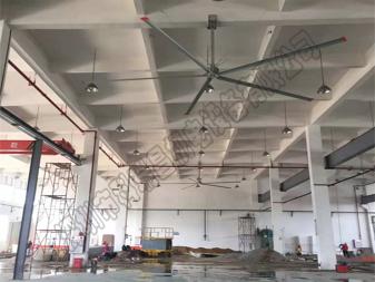 深圳工业风扇厂家