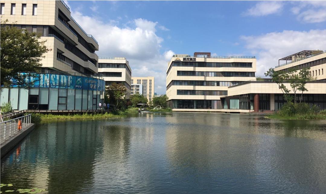 永千建筑科技工程(上海)有限公司