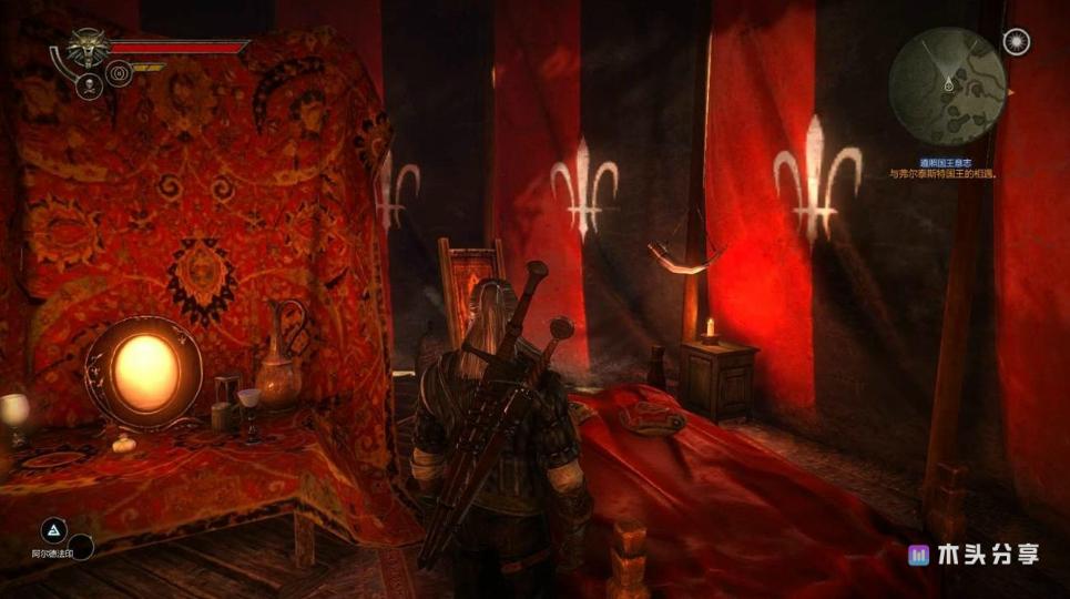 巫师2:国王刺客增强版