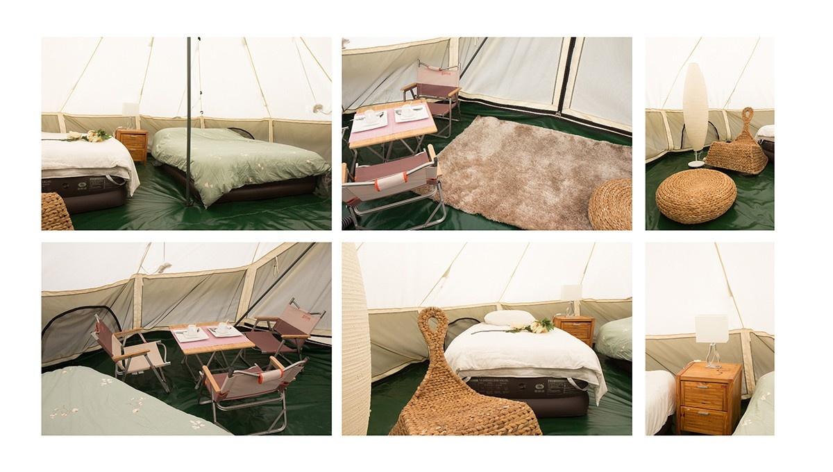 喜马拉雅是蒙古包25平大床房豪华帐篷酒店生产厂家,为全球30多个国家提供营地帐篷酒店规划设计制造服务!以下为豪华帐篷酒店图片和视频介绍!.png