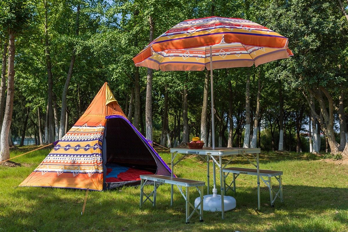 喜马拉雅营地帐篷系列 雪岭套装一营地帐篷 双色可选(橙色,蓝色2选1)  XPE防潮垫-舒雅 青松套装(蓝色,橙色2选1)心晴-双人,劲松-双人(2选1).png