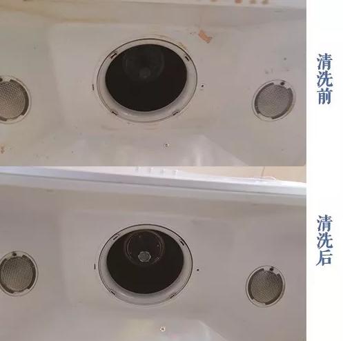 关于油烟机清洗的四大误区你都知道吗?