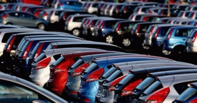 中国车市正在回暖 连续两周零售正增长