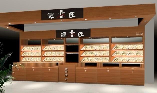 珠宝展示柜在珠宝店面装修的时候,我们应该注意哪些地方呢