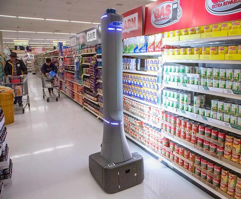 方案推荐 | 揭秘机器人的神经网络-ONV工业交换机