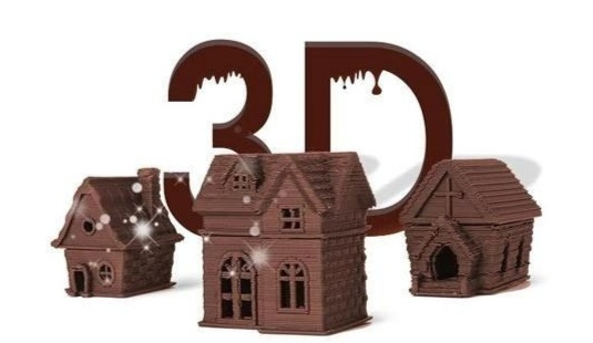 【特色专业】什么是3D打印?